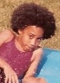...my afro was large and in charge...