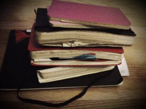 The Moleskine Challenge